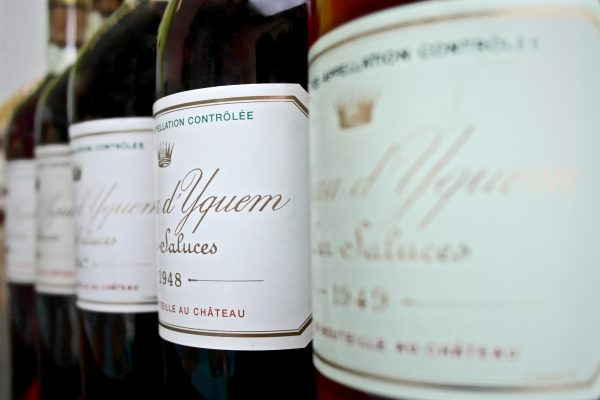 COLLECTION YQUEM