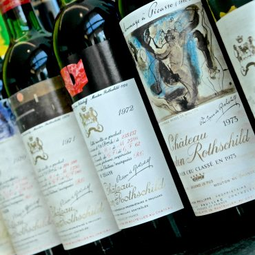 COLLECTION MOUTON ROTHSCHILD